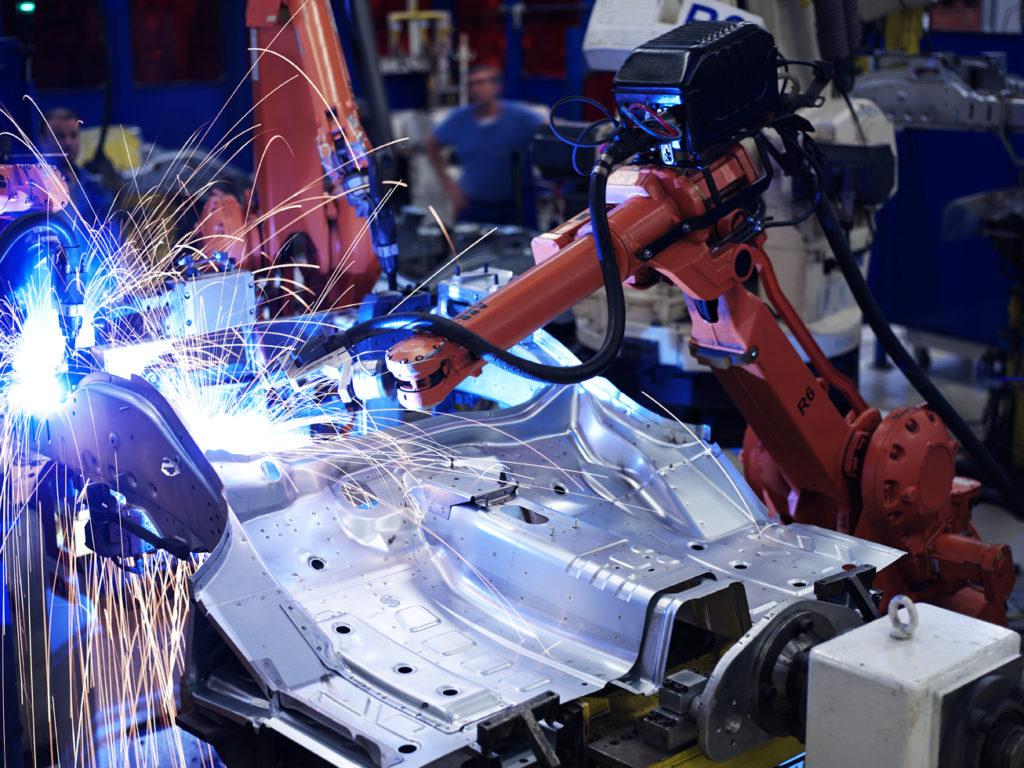 Ingenieria en robotica industrial - Ipn + Unam 1
