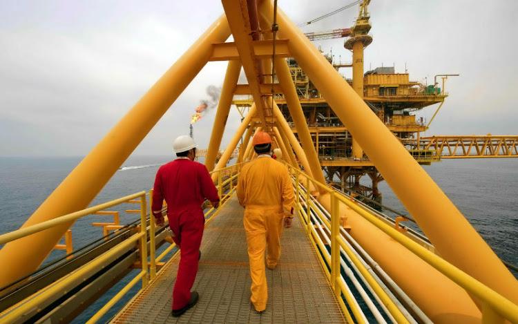 ingeniería petrolera 2