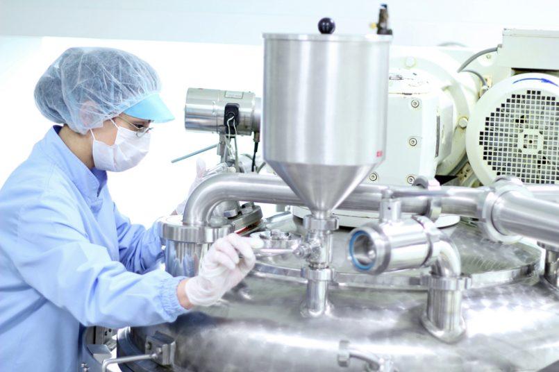 química industrial 2